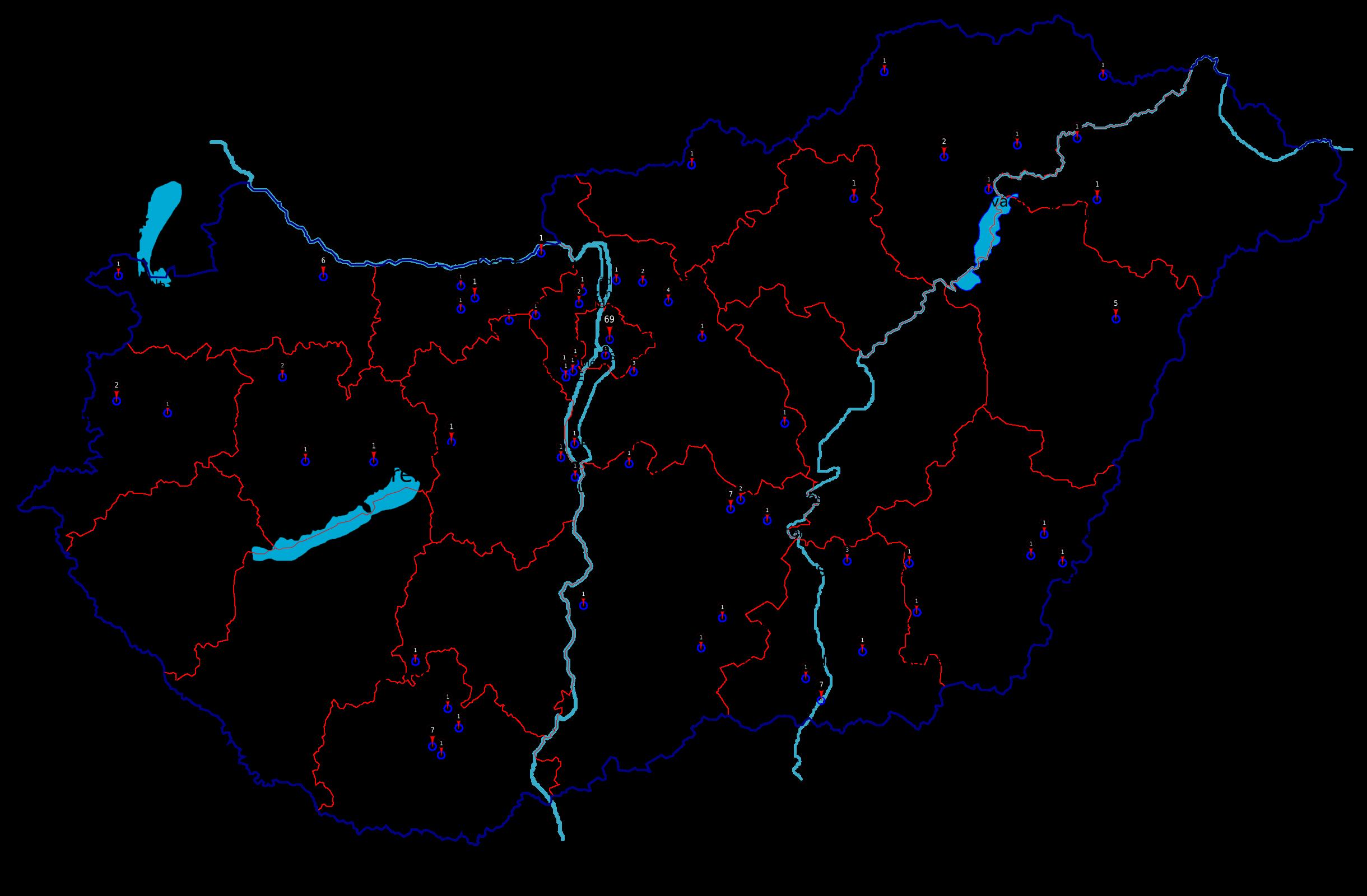 Hungary_blindmap_Pinned
