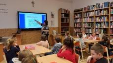 tanóra, tanári magyarázat